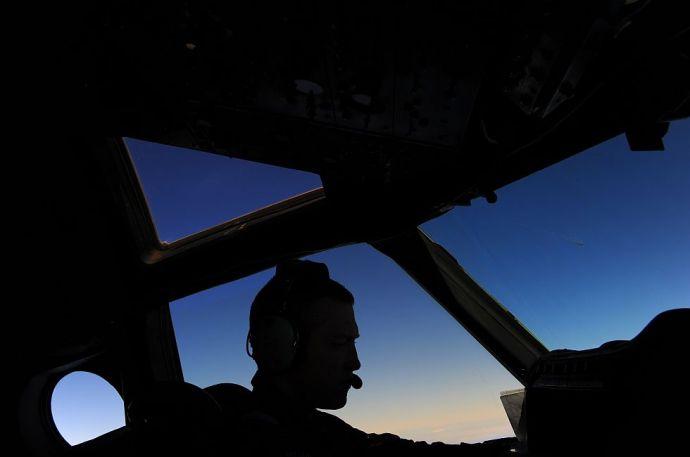 Leszedték az ukrán hadsereg egyik repülőjét