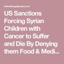 Szíria: a képmutatás katasztrófája