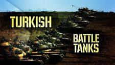 Törökország harckocsikat küldött Szíriába