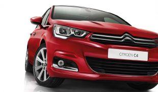 Felfrissült a Citroën kompaktja: íme a megújult C4