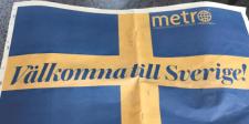 A vízbe ugrunk, ha regisztrálni kell! Svédország sem jó, irány Norvégia vagy Finnország
