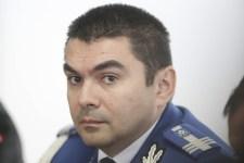 Hivatalos: Sebastian Cucoș koordinálta a csendõröket az Úz-völgyében