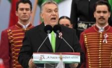 Apokaliptikus migránsozás, programtalanság, antiszemita felhangok – Így látta a világsajtó Orbán beszédét