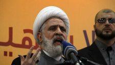 Hezbollah vezető:Nincs olyan pontja Izraelnek, ahova a rakétáink ne érnének el