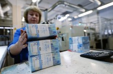 Ütésállóvá vált az orosz gazdaság, így nincs reformkényszer
