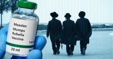 Egészségügyi szükségállapot van New Yorkban az oltásellenes ortodox zsidók közt terjedő járvány miatt