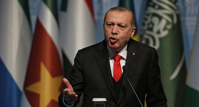 Erdogan hazaküldte az izraeli nagykövetet, Netanjahunak pedig azt javasolta, olvassa el a tízparancsolatot