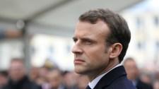 Macron: Franciaország is csapást mér Szíria, ha…