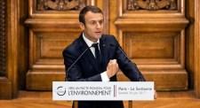 """Macron: """"Ha a liberálisok kerülnek hatalomra Németországban, halott vagyok"""""""