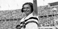 Veretlenül vonult vissza a berlini olimpia magyar hősnője