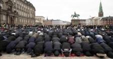 Dániában már a baloldalnak is elege van a népességcseréből és az iszlámból