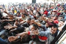 Fricz Tamás: A menekültválság három szintje
