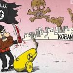 """A """"kalifátus"""" Sztálingrádja: Kobáne ostroma I. rész"""