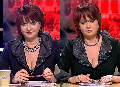 Hernádi Judit elárulta, miért hagyta ott az RTL Klubot