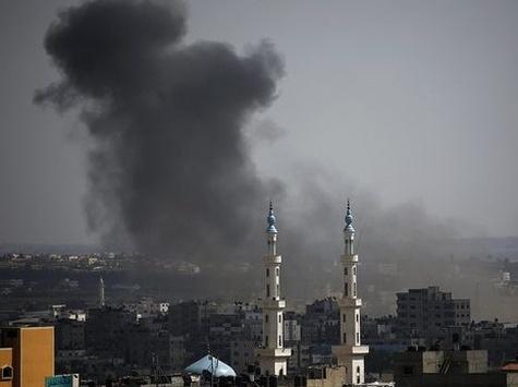 """Netanjáhu: """"Ha nincs tűzszünet, mi tűzzel válaszolunk"""" – Izrael fokozza a katonai támadások hevességét"""