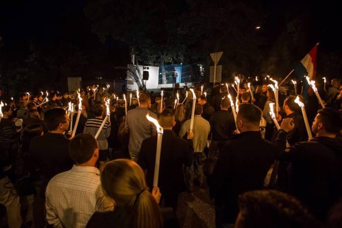 Összefogás helyett az ukrán magyarellenességből is gagyi választási trükközést csinált a Fidesz