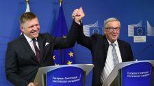 Szlovákia Európa magjának lábtörlője?