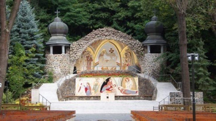 Így ünneplik az idősek világnapját Mátraverebély-Szentkúton