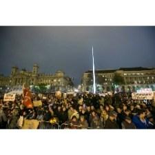 Tüntetnek Budapesten és több vidéki városban