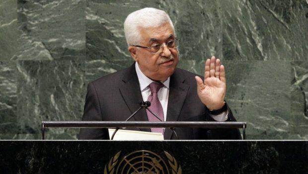 Abbasz: Jeruzsálem nem eladó