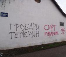 Már kedvtelésből verik a magyarokat a rácok Zentán – az egyik elkövető egy rendőr gyereke