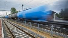 Egymással szemben állt meg két vonat – vádat emeltek