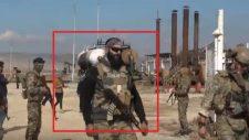 Amerikai zsoldosok jelentek meg a szíriai olajmezőkön (videók)
