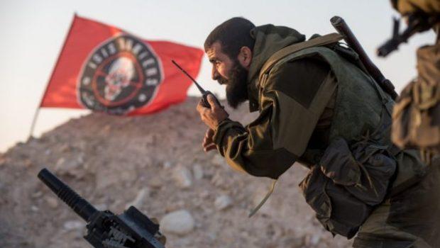 A terroristákkal szemben egy lövedék többet használ mint ezer humanista vers
