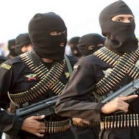 Lista a terroristák szponzorairól