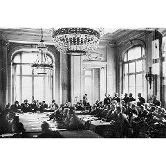 Éles fogalmazás Erdélyről és Trianonról