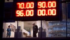 Szakértő: ne tévesszen meg, az orosz gazdaság elég erős