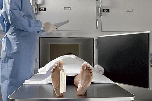 Idős asszony holttestére bukkantak Félben