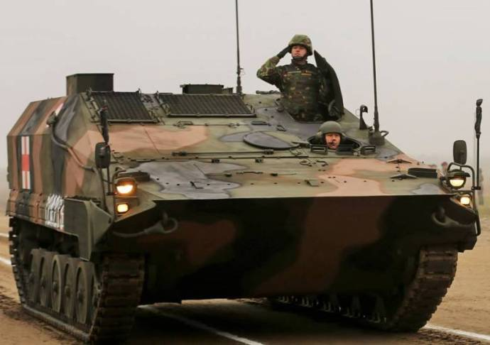 Román katonai agressziótól tart Kijev – Észak-Bukovina elfoglalását vizionáló amatőr videó aggasztja Ukrajna katonai főügyészét