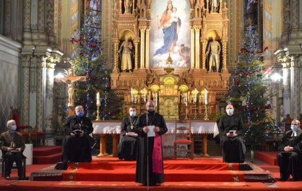 Felekezeteket és nemzetiségeket is egyesített az ökumenikus imaóra Temesváron