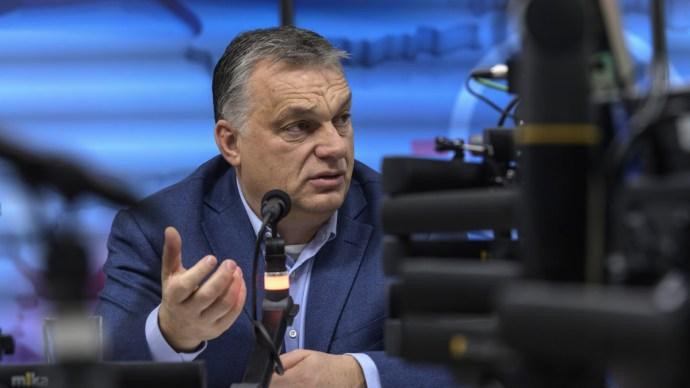 Orbán Viktor: pénteken indul a nemzeti konzultáció