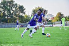 Gőzerővel készül a szezonkezdetre a Komáromi FC, több távozót is bejelentettek