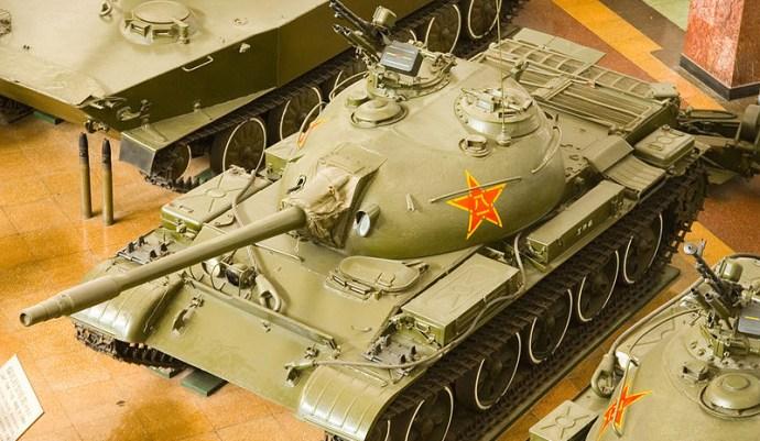 Az új kínai könnyű tank: miért szükséges?