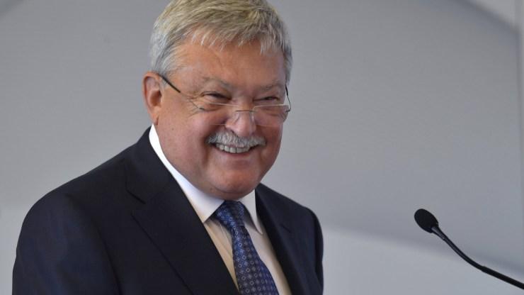 Csányi Sándor három terület fejlesztését jelölte ki az MLSZ közgyűlésén