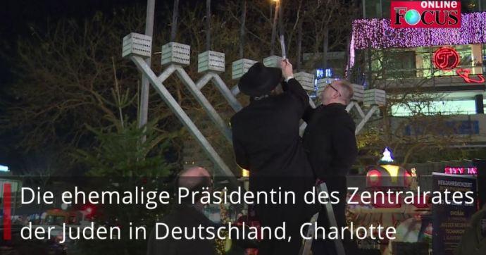 Súlyosbodó antiszemitizmus probléma Németországban