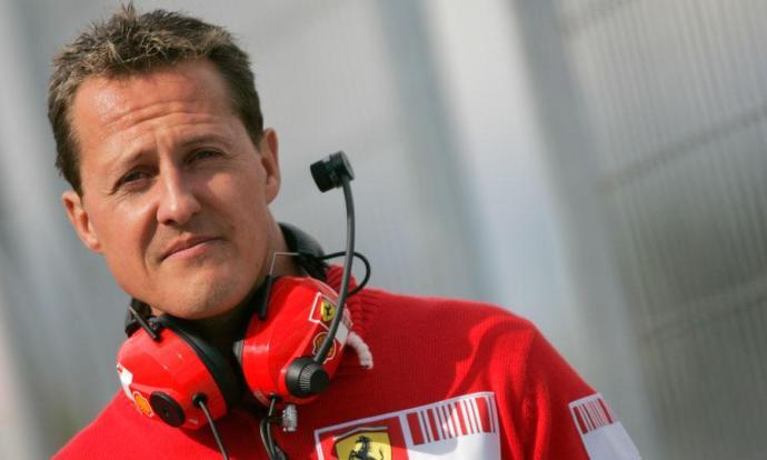 Michael Schumacher-kiállítás nyílik jövőre Kölnben