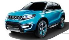 Esztergomban készítik a Suzuki legújabb modelljét