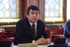 Úzvölgye: egy román-magyar megbékélési nyilatkozat elfogadását kezdeményezi Kulcsár-Terza József-György