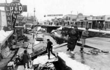 Szovjet támadásnak vélték az alaszkai földrengést