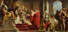 560 éve választották királlyá Hunyadi Mátyást a Duna jegén