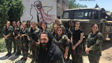 Vanessa Beeley beszámolója a szíriai hadi eseményekről