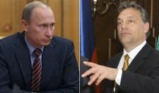 A Kreml feltárta Orbán Viktor és Vlagyimir Putyin megbeszélései témakörét