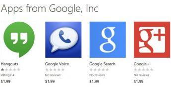 Hamis Google-applikációk jelentek meg