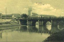100 éve vették birtokba a csehek Ipolyság városát