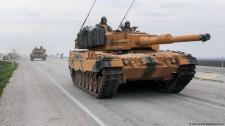 Berlin rájött, hogy a tömegével és milliárdokért exportált fegyvereit Erdogan nem jó célokra akarja használni