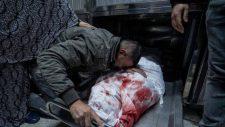 Három palesztin gyereket és egy felnőttet lőttek le az izraeli mesterlövészek Gázába